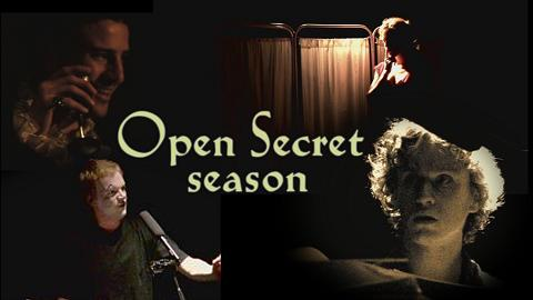 Open Secret season